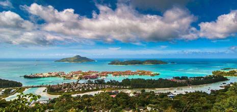 在萨摩亚群岛注册公司