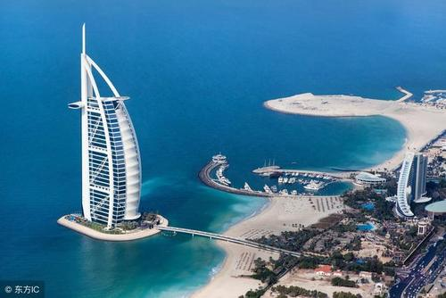 迪拜公司注册